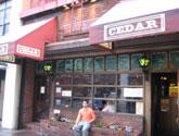 Cedar Tavern