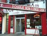 Charlie Mom