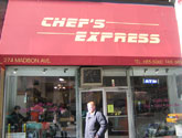 Chef's Express