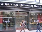 Chipotle – Bryant Park