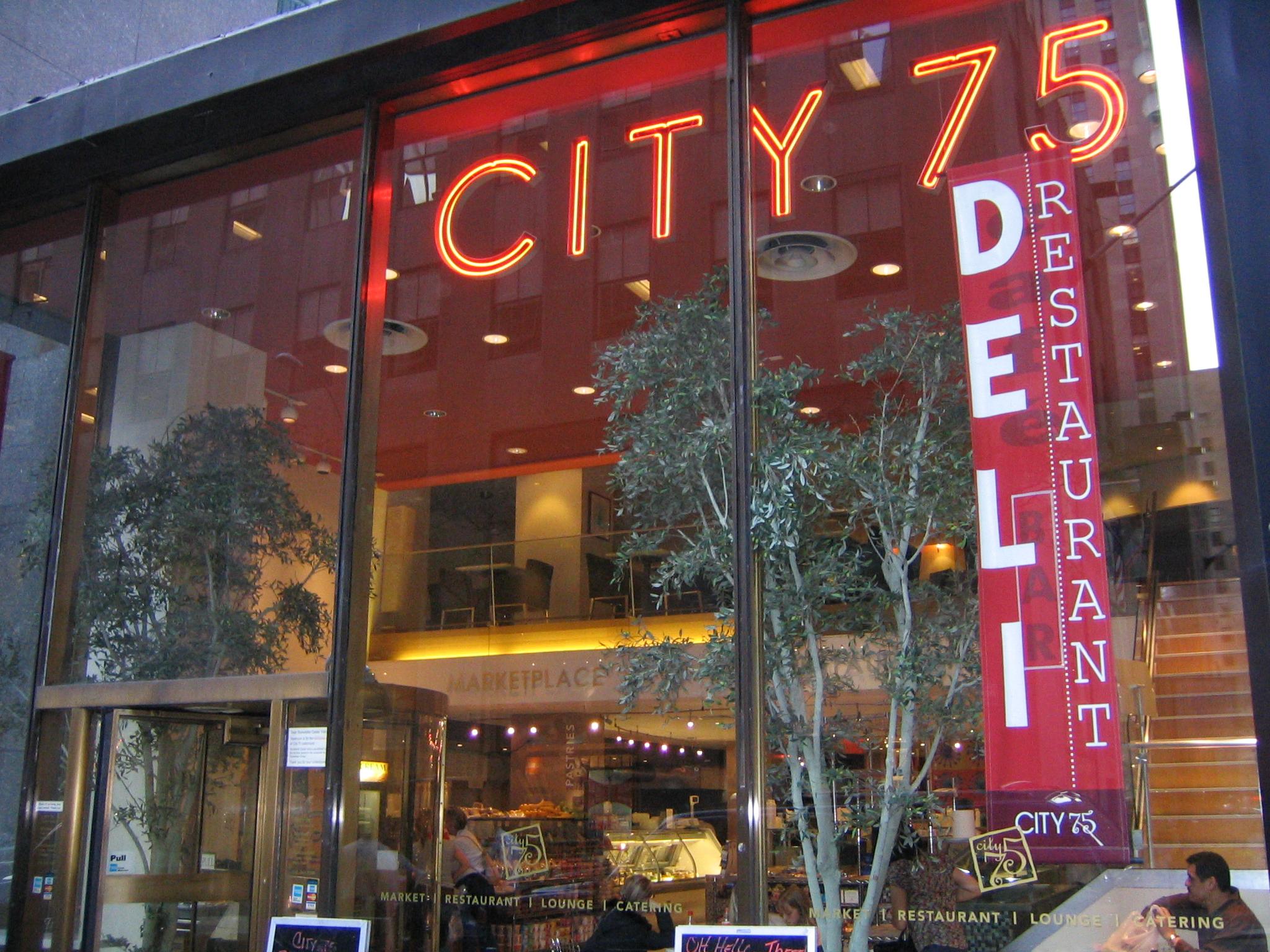 City 75