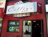 The Collins Bar