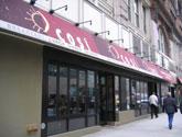 Cosí Sandwich Bar (Union Square)