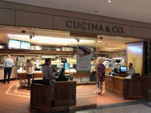 Cucina & Co. - Rockefeller Center