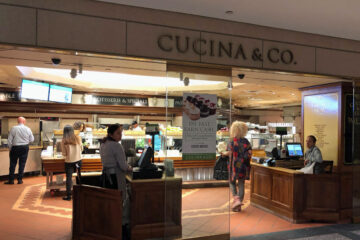 Cucina & Co. - Rockefeller Center