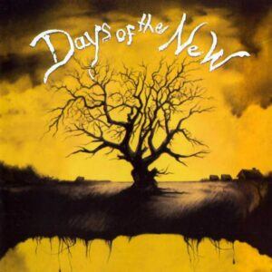 Days of the New