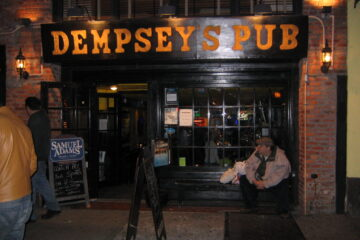 Dempsey's Pub