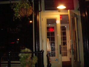 Devin Tavern