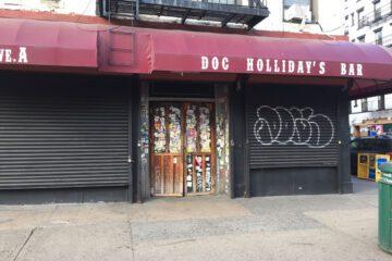 Doc Holliday's Bar
