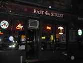 East 4th Street Bar