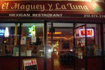 El Maguey y La Tuna