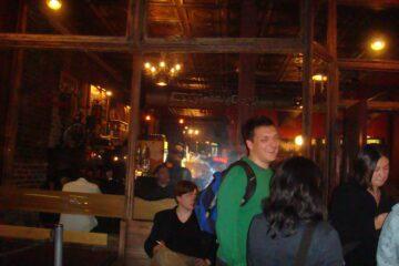 Esperanto Cafe