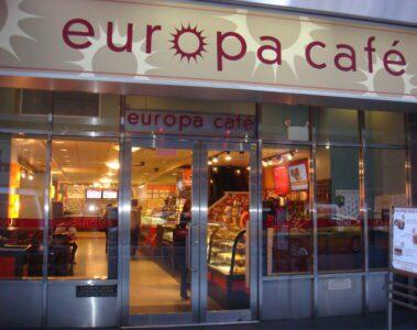 Europa Cafe