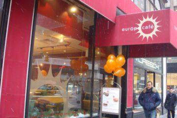 Europa Midtown East II