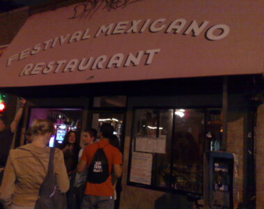Festival Mexicano Rsstaurant