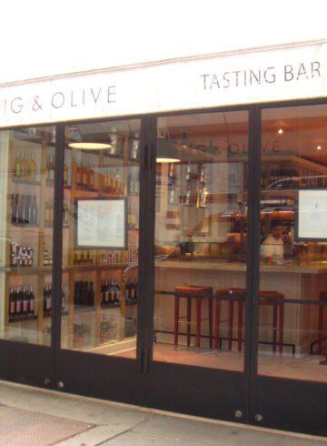 Fig & Olive MTE