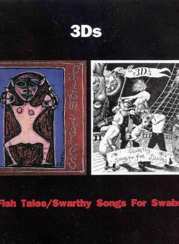 Fish Tales/Swarthy Songs for Swabs