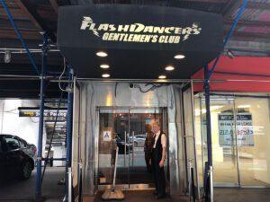 Flashdancer's