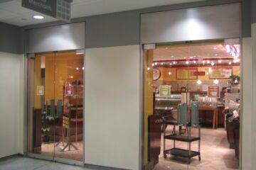 Food Merchants Rock Center