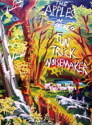 Fun Trick Noisemaker