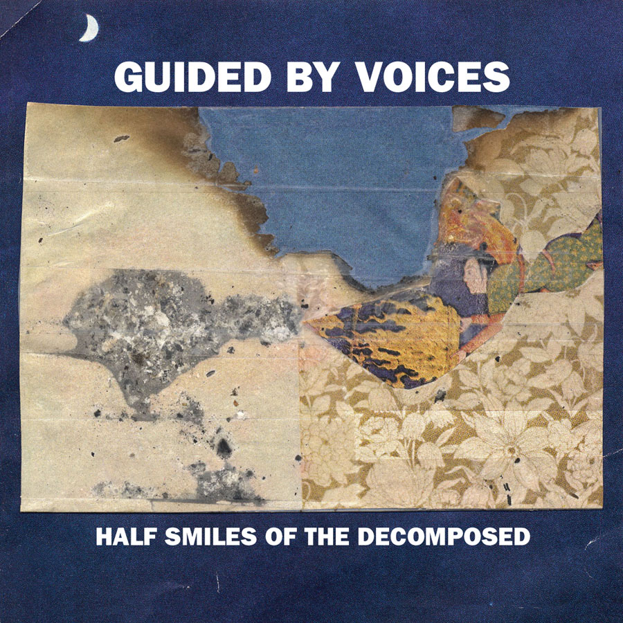 Half Smiles of the Decomposed