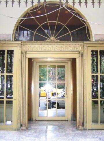 The Biltmore Room