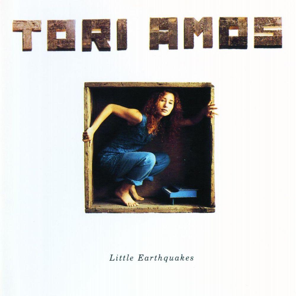 Tori Amos: Little Earthquakes | Mr. Hipster Album Reviews ... Tori Amos Little Earthquakes