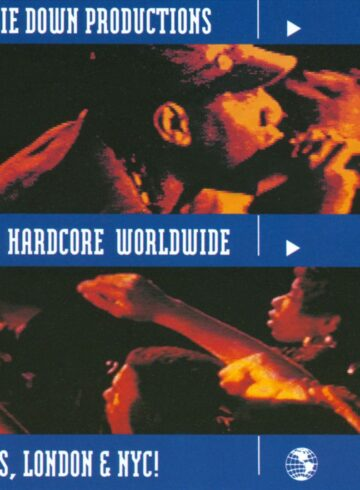 Live Hardcore Worldwide