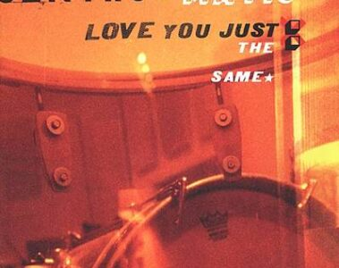 Love You Just the Same