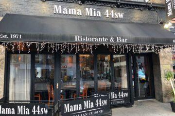 Mama Mia 44sw
