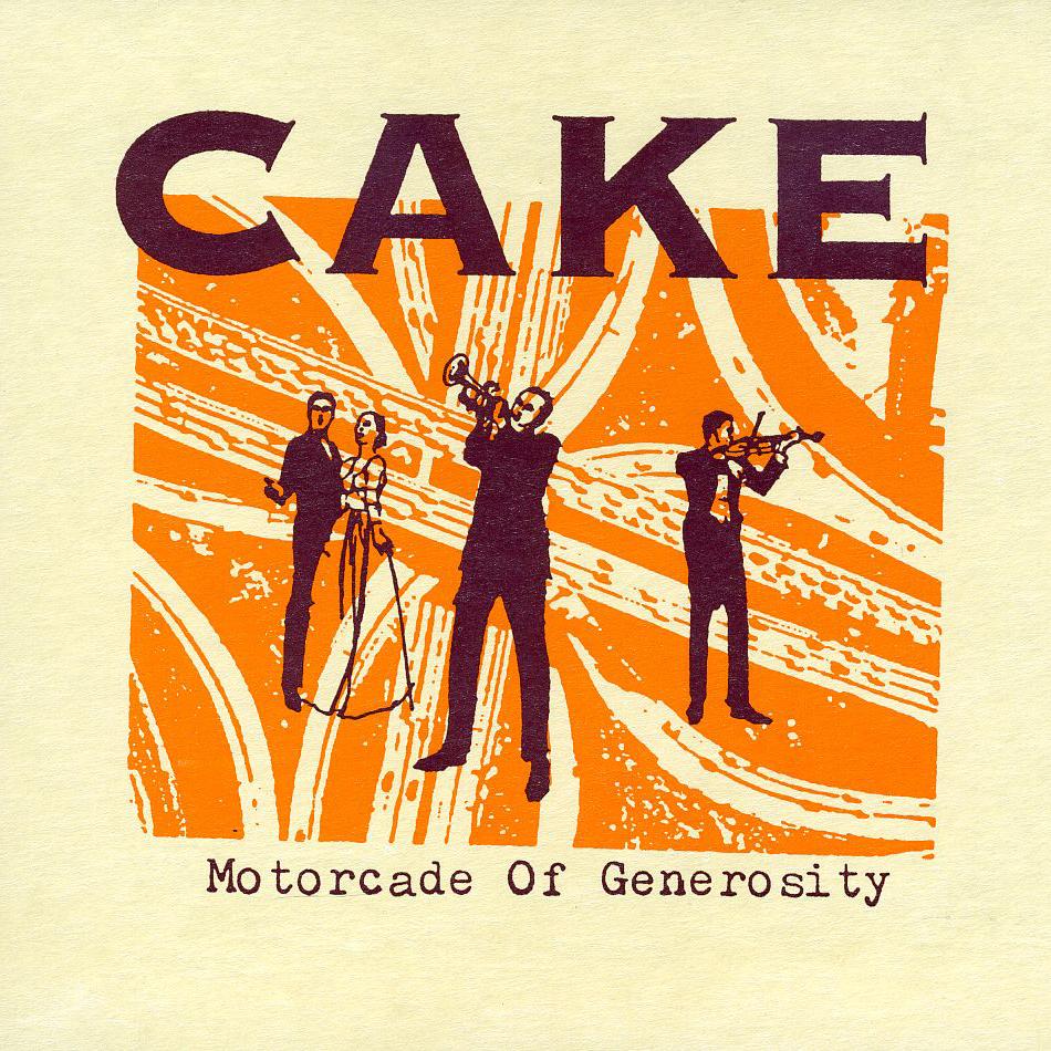 Cake Band Covers