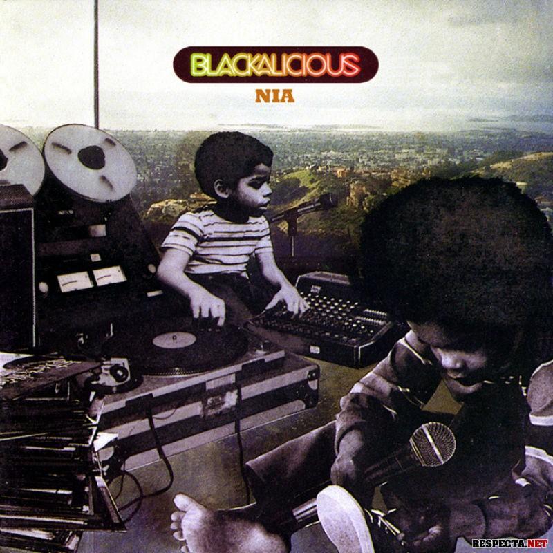 Resultado de imagen para Blackalicious – Nia