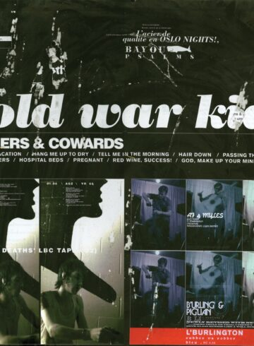 Robbers and Cowards