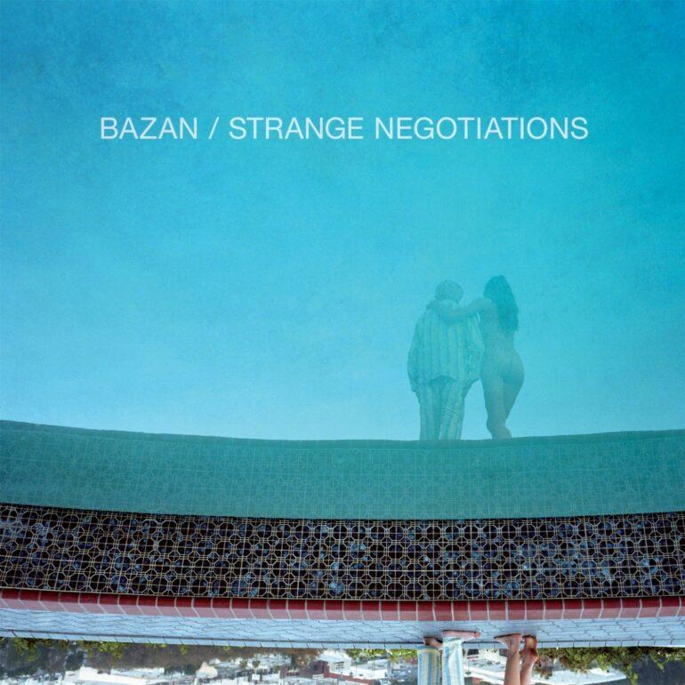 Strange Negotiations