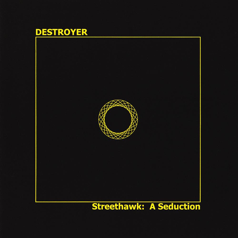 Streehawk: A Seduction