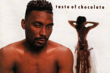 Taste of Chocolate