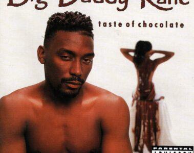Taste of Chocolate