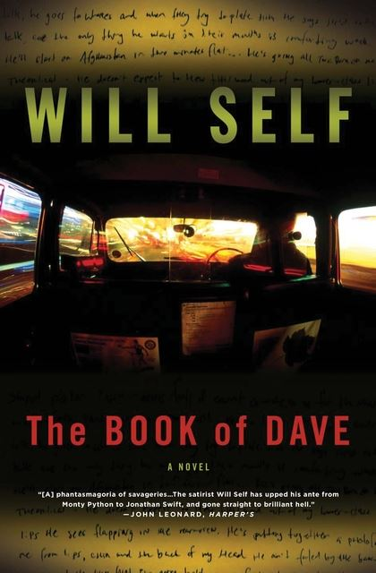 The Book of Dave