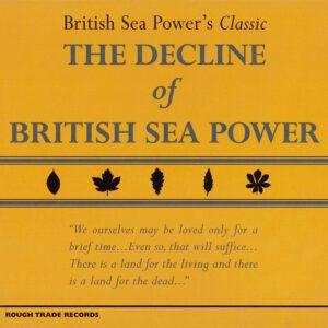 The Decline of British Sea Power