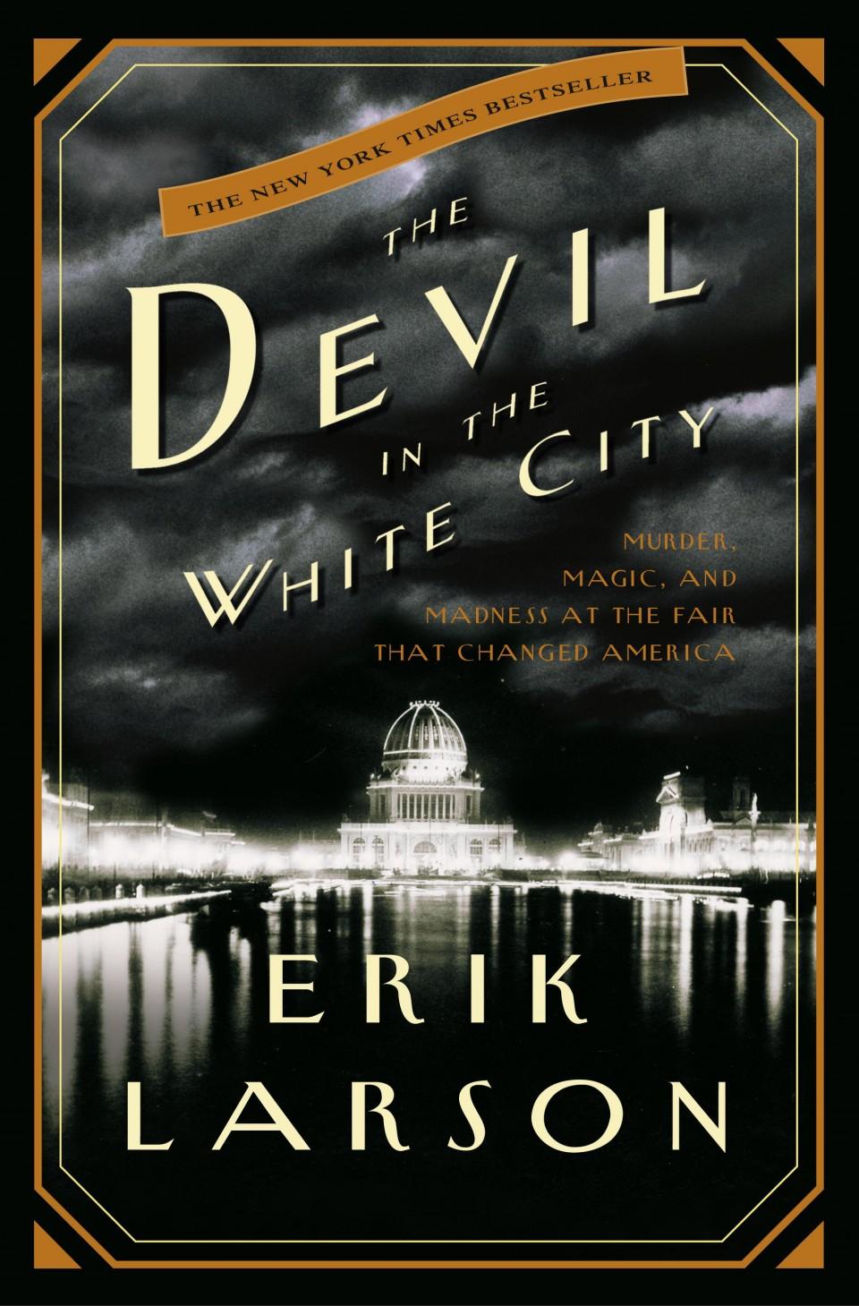 The Devil In the White City