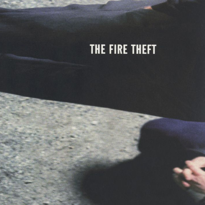The Fire Theft