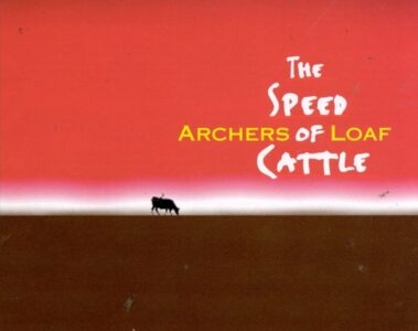 The Speed of Cattle