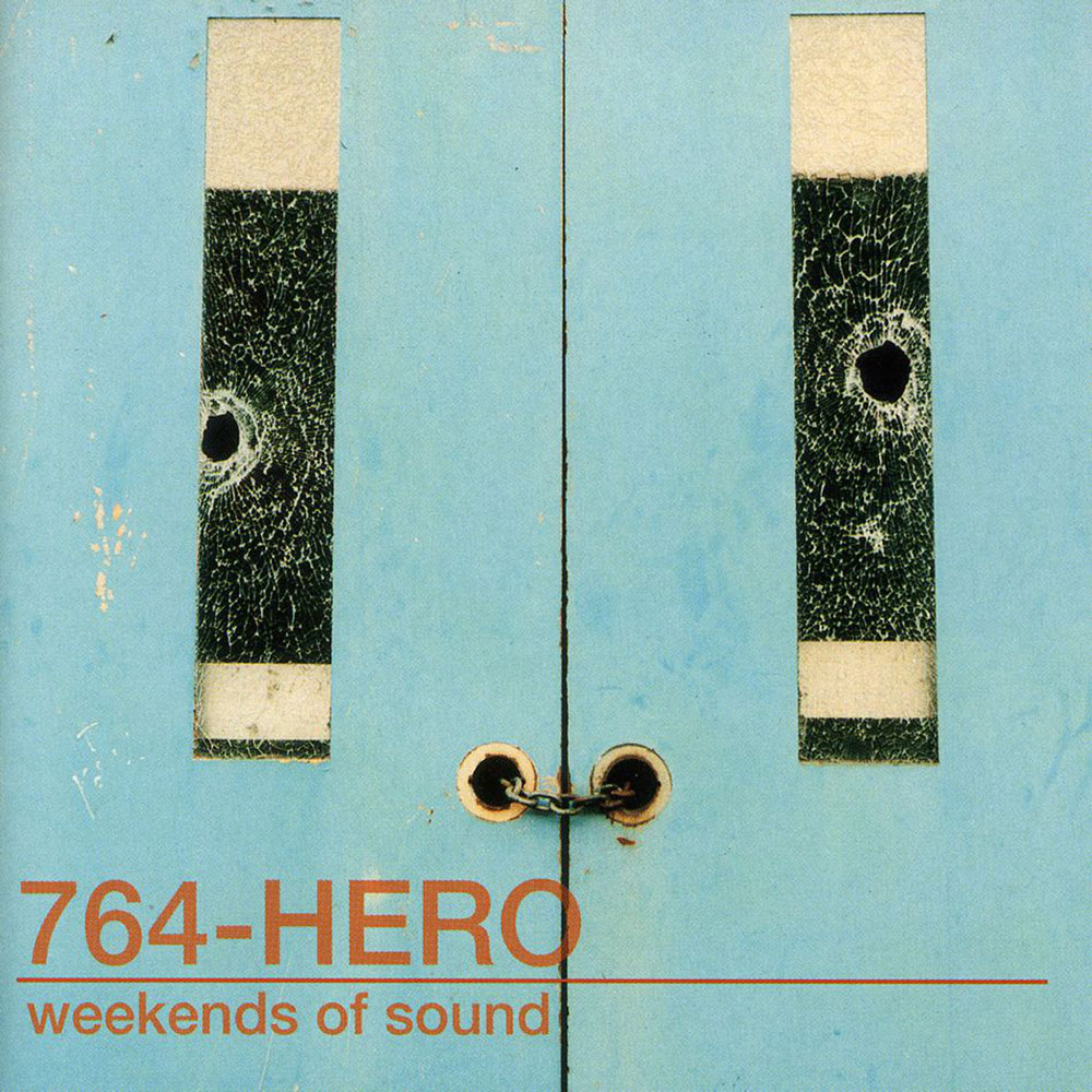 Weekends of Sound