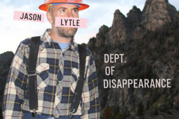 Dept.. Of Disappearance