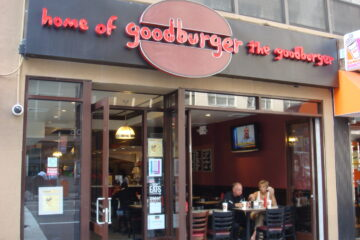 goodburger (Midtown East)