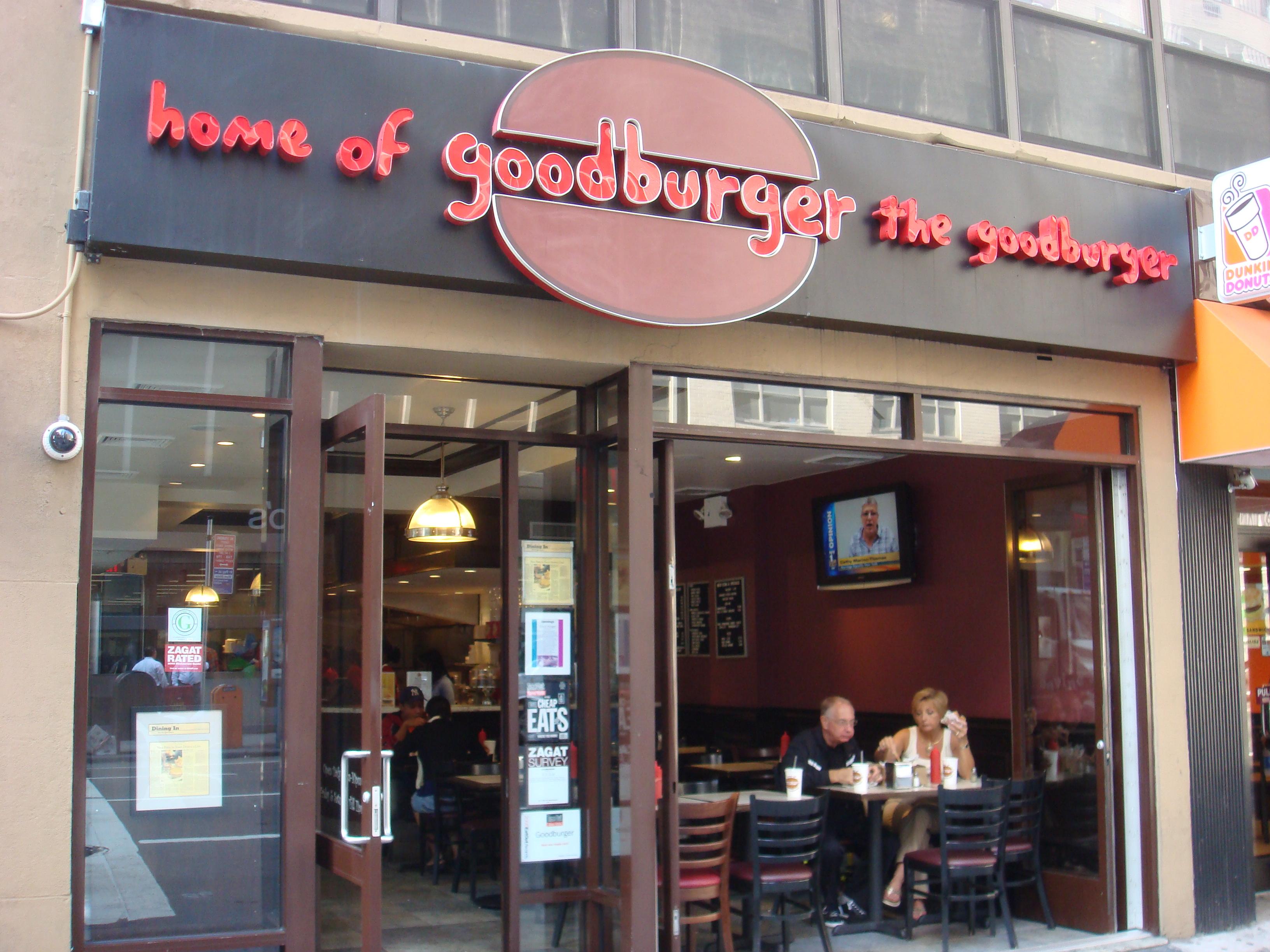 goodburger (Midtown East)