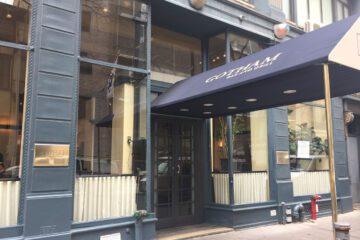 Gotahm Bar & Grill