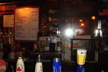 Grass Roots Tavern