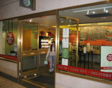 Hale and Hearty Soups (Rock Center)