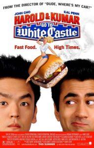 Harold & Kumar Go to White Castle